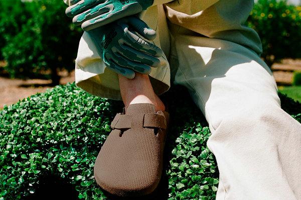 Stussy x 勃肯联名 Boston Clog 鞋款系列发售在即~