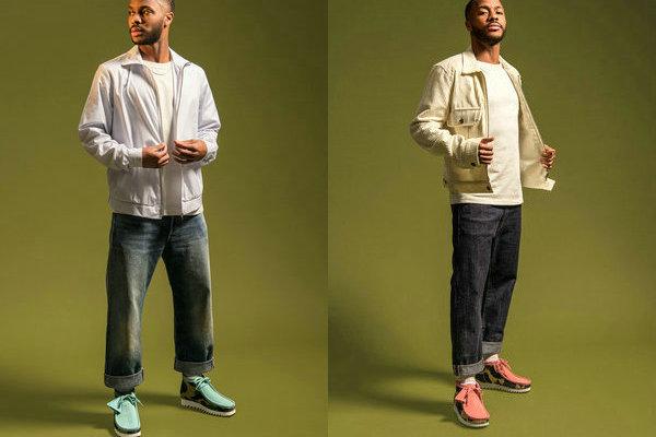 日潮 BAPE x Clarks ORIGINALS 全新联名系列鞋款正式公布