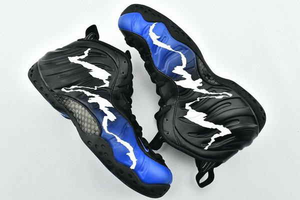 惊雷喷 Air Foamposite One 鞋款实物发售日期一并释出