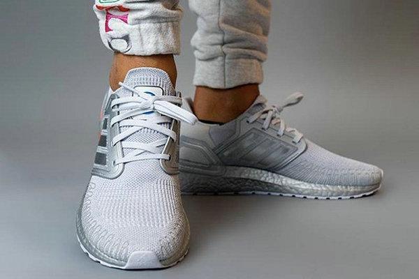NASA x 阿迪达斯联名 Ultraboost 2020 鞋款抢先预览~