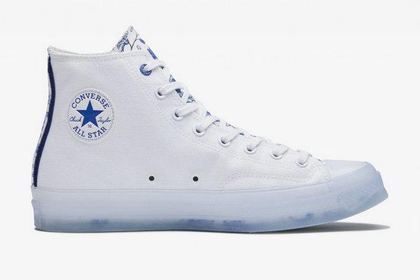 匡威 x 张艺兴全新联名 Chuck 70 鞋款即将上架