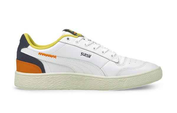 PUMA 全新史努比联名 Ralph Sampson 鞋款即将登陆