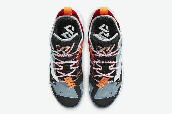 FACETASM 联名 Why Not Zer0.4 鞋款即将登场,颜值吸睛