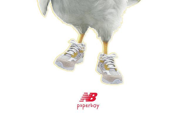 新百伦 x PAPERBOY 全新联名 992 鞋款.jpg
