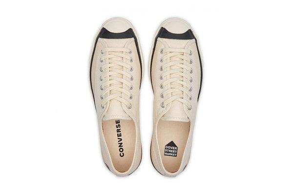 匡威 x DSM 全新联名 Jack Purcell 鞋款系列开售