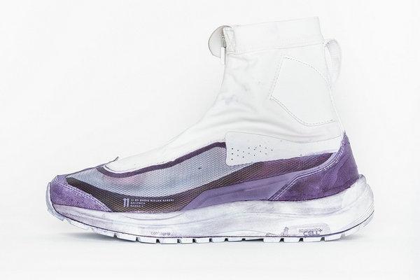 Salomon x 11 by Boris Bidjan Saber 联乘鞋款系列释出