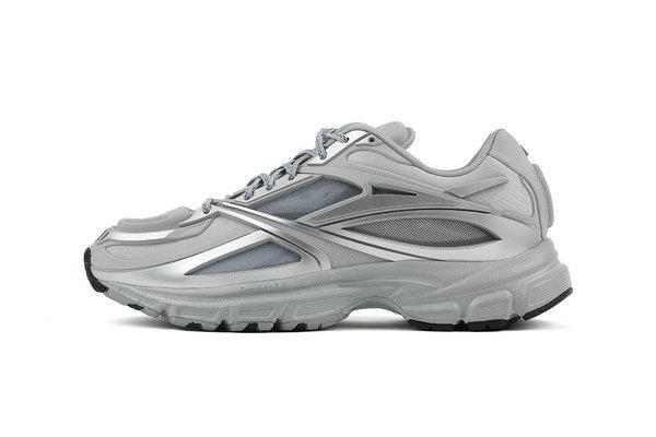 锐步全新纯银配色 Premier Road Modern 鞋款登陆
