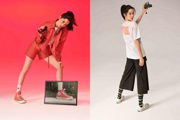 匡威全新「CHUCK 70 玩出彩」主题系列配色鞋款上架