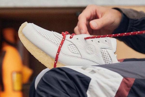 KITH x Clarks Originals 全新联名鞋款细节曝光