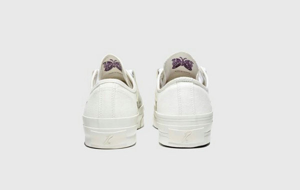Needles 全新 Asymmetric Ghillie Sneaker-1.jpg