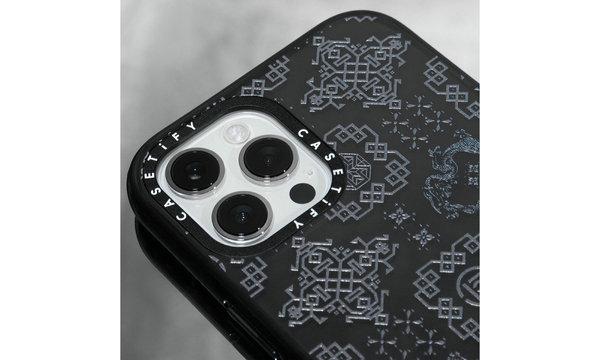 CLOT x CASETiFY 全新联名「Silk Royale」手机壳公布