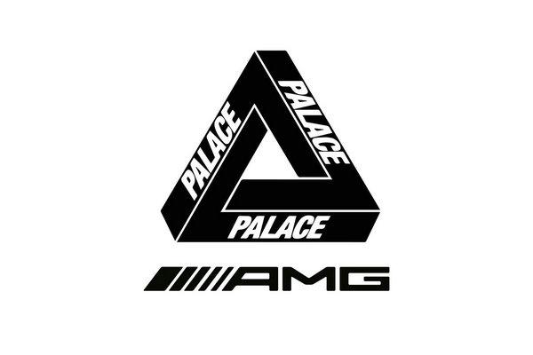 Palace x Mercedes-AMG 全新联乘企划预告发布