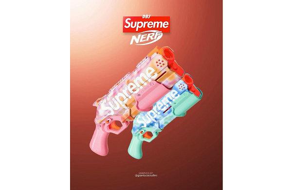 Supreme x NERF 全新联名玩具枪.jpg