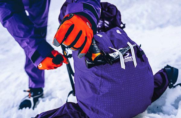 北面全新巅峰 Advanced Mountain Kit 系列发布