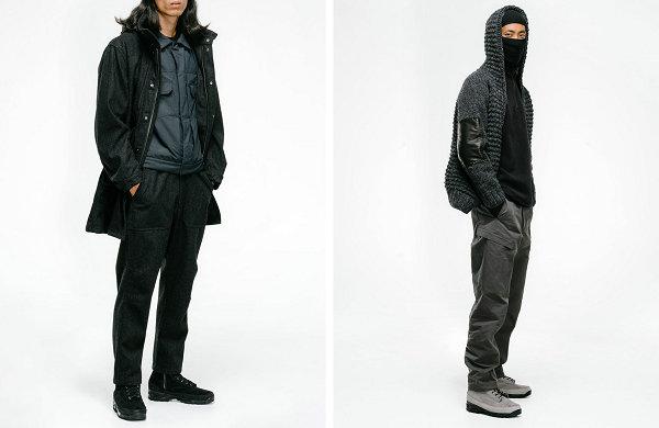 HAVEN 2021 秋冬系列释出,首款鞋履产品亮相