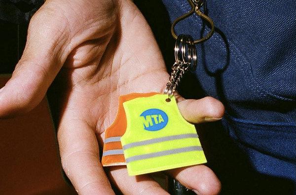 Only NY x MTA 全新秋冬联名系列上架,纽约地铁灵感